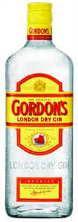 Gordon's Gin London Dry 80@ 200ml